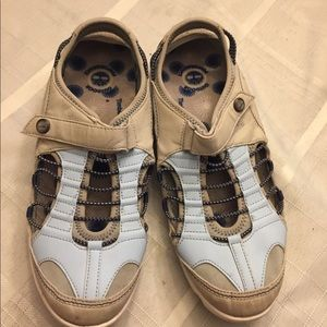 Timberland women's sandals used